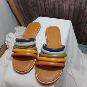 Madewell Slip-on Sandals